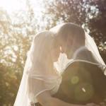 Wedding Photography - Golden hour