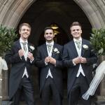 Wedding Photography - The boys