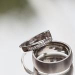 Wedding Photography - wedding rings