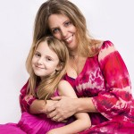 Mother and Daughter Photography