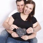 Worcestershire baby photography