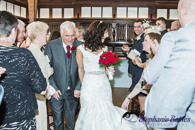 Pendrell Hall, Wedding Photography