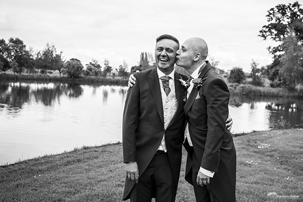 ardencote manor - wedding photography